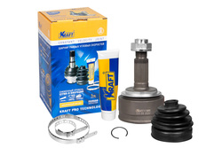 ШРУС наружный Honda Accord VII 2.4 (03-08) MT/AT, KRAFT